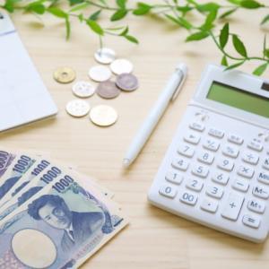 30代共働き家庭6月の収入公開
