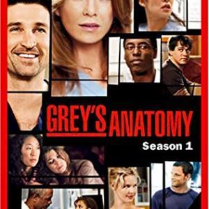ER系海外ドラマ グレイズ・アナトミー(Grey's Anatomy)が面白すぎる!とDMM英会話