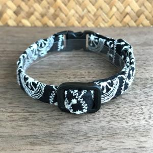 【新作】首輪 刺繍