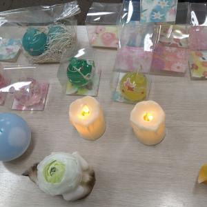 8/1紡ぐ光の物語〜第1章〜アートワーク開催報告