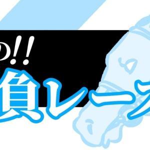 お待たせしました自信の勝負レース(第93号)8月1日(日)新潟11R関越S新潟12Rの詳しい予想