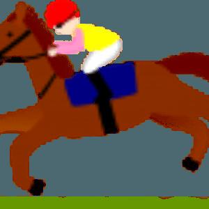 (8)ダートのイメージだけど、芝で穴を開ける種牡馬で一攫千金を狙う