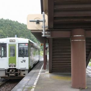 【訪問記】JR気仙沼線・大船渡線の不通区間廃止へ【2015.06.06】