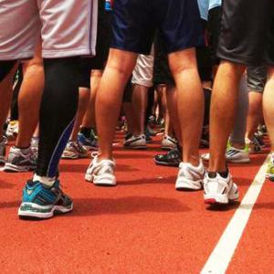 別府大分毎日マラソン大会のエントリーがでています