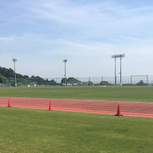 中津市中学校駅伝競走大会の結果