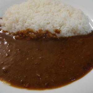 レトルトの鹿児島 黒豚ポークカレー を実食!具材がルーに溶け込んだ食べやすいカレー!