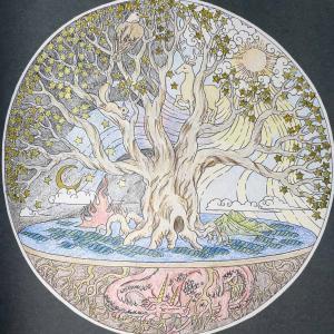 世界を統べる樹