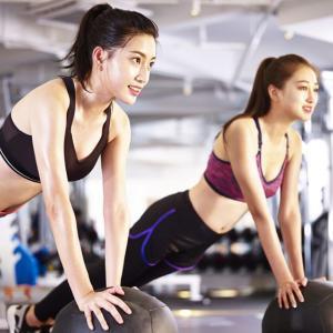 筋肉をつけると脂肪を燃やす体に変化する!無酸素運動が効果的な理由