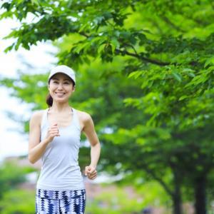 ジョギング中の熱中症を予防する方法!運動で体を壊したらダイエットの意味がない