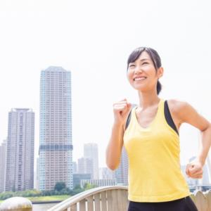 ダイエットでのジョギング距離は少しずつ延ばす!挫折しない方法