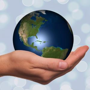 【デジタル通貨】世界のどこかの国ですべての国民がEXC口座を持つ日