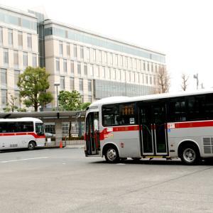 2666.  東急バス リエッセ × 2