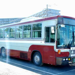 2685.  鴨川日東バス 8E(日デRM)