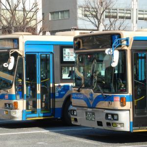 2744.  鶴見の横浜市営 キュービックと96MC
