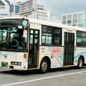 2751.  関東自動車 8E(日デRM)