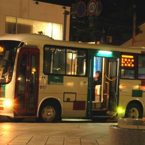 2801.  秋葉バスサービス リエッセ