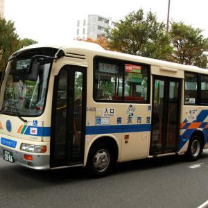 2828.  横浜市営 リエッセ