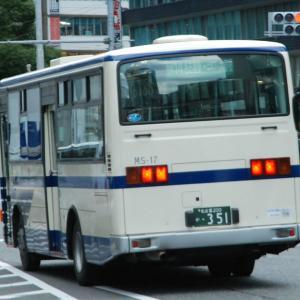 2976.  名古屋市バス エルガミオ(ツーステ)