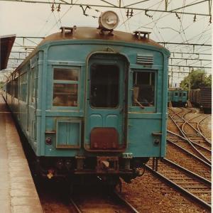 """3065.  """"55の日""""  / クハ55 大糸線"""