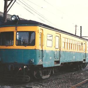 3094  新潟交通 クハ37 (旧国鉄キハ41000)