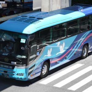 """3125.  江若交通 ガーラ """"/ """"オリンピック輸送"""""""