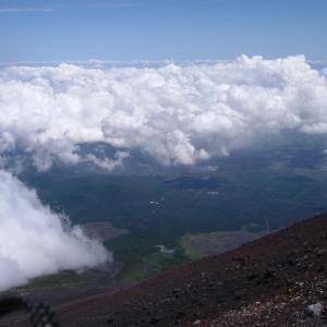 【体験談】富士山頂山小屋バイトでの持ち物ベスト3!赤ちゃんのお尻拭きが必要な理由とは?!