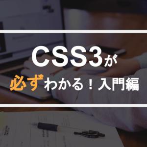 CSSとは?基本からセレクタの書き方をわかりやすく解説!