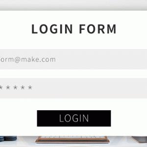 【HTML5】formタグを使った入力フォームの作り方!