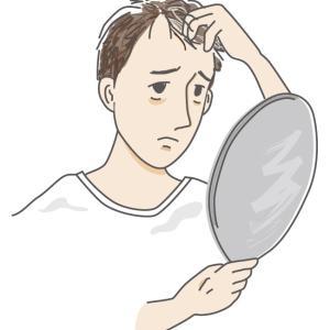 薄毛を促進させる原因 ストレス