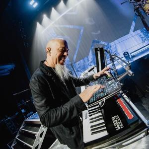 ずーっと聴いていたい!エモい、おしゃれな音楽紹介 Jordan Rudess