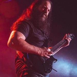 ずーっと聴いていたい!エモい、おしゃれな音楽紹介 John Petrucci