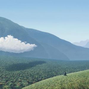 驚きの現代美術の世界!Tomás Sánchezの驚くべき風景画