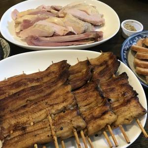 創業1946年の東京都赤羽区の鰻とほろほろ鳥料理「赤羽 川栄」お持ち帰りグルメ