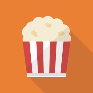 8月上映の観たい映画勝手にランキングベスト5+1作品!
