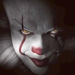 """ピエロの恐怖がトラウマとなる!映画「IT/イット """"それ""""が見えたら、終わり。」のあらすじ・感想レビュー"""