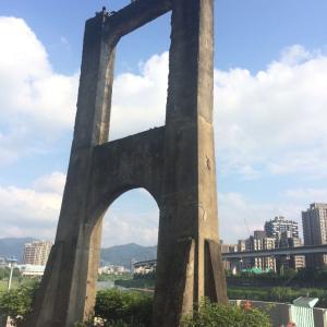 半日で行ける台北の遺跡&新北三重