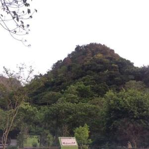 南港山縱走步道(台北)