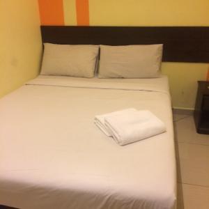 クアラルンプールで泊まったホテル