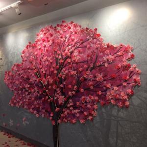 作成中:台湾で桜〓を楽しめる!?賞桜スポットまとめ【大台北篇】