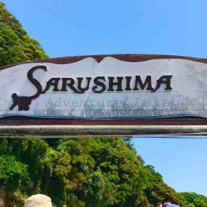 一番近い無人島へ 日帰り横須賀旅