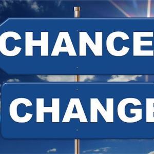 人生とは自分が素直になれるかによって変わる⁉️