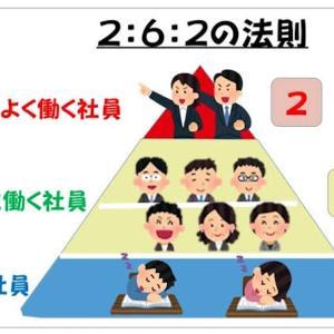 2:6:2の法則