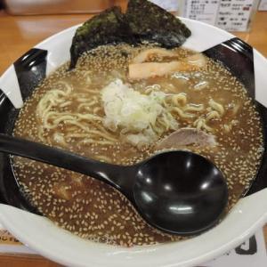 おんのじらー麺