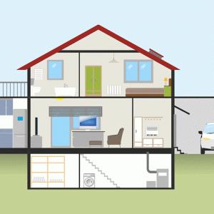 我が家の新築オプション一覧【一条工務店i-cube】その1