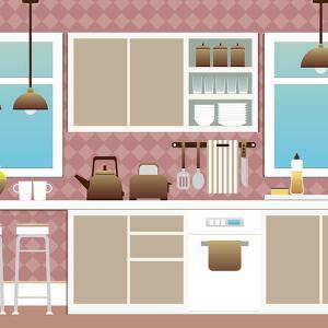 一条工務店の宿泊体験で住宅設備を確認する