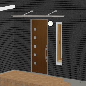 間取り詳細【玄関】仕様やこだわり、後悔、オプション、電気設備