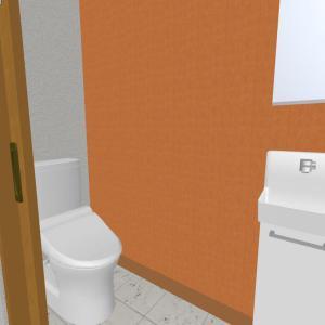 間取り詳細【1階トイレ】仕様やこだわり、後悔、オプション、電気設備
