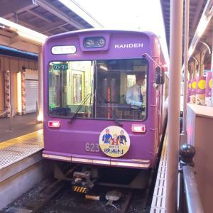 電車(Part1)
