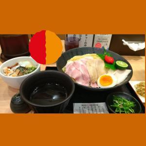 【麺屋 和人 天王寺北口本店】つけ麺