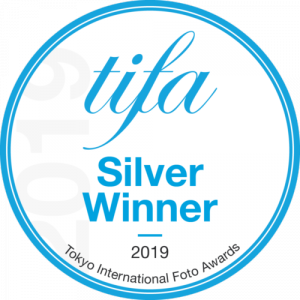 TIFA(Tokyo International Foto Awards)入賞